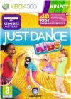 Just Dance Kids Kinect  (Xbox 360)